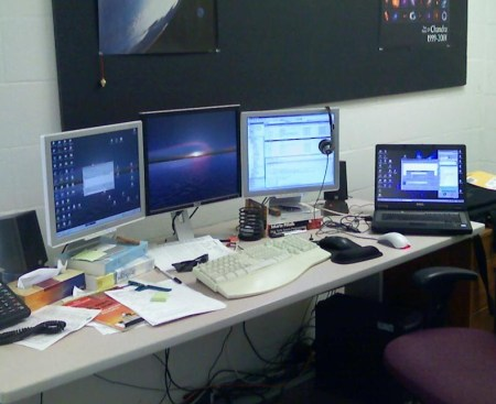 workstation from 2006