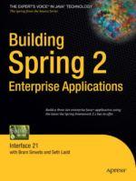 Spring 2 Enterprise